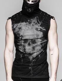 T-Shirts PUNK RAVE