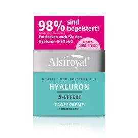 Kosmetika Alsiroyal