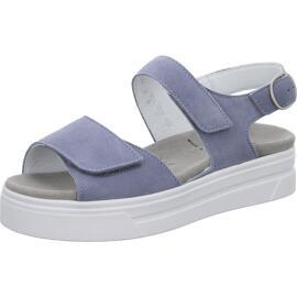 Sandaletten Schuhe Semler
