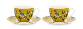 Kaffee- und Teetassen Pip Studio
