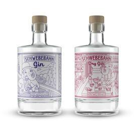 Gin Schwebebahn Gin