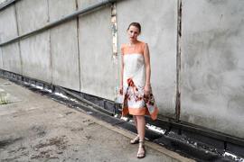Bekleidung & Accessoires Clara Kaesdorf