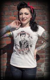 Rundhals-T-Shirts Rumble59