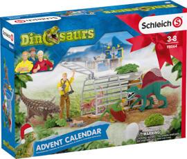 Adventskalender Schleich® Dinosaurs