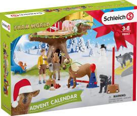 Adventskalender Schleich® Farm World