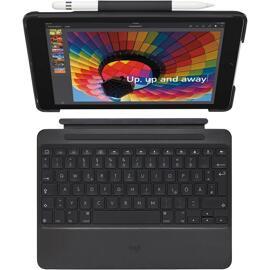 Computer-Schutzhüllen Tastaturen Logitech