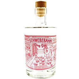 Gin Schwebebahn Dry Gin