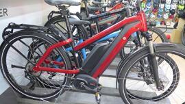 Fahrräder Riese&Müller