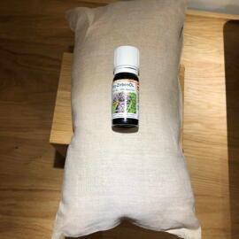 Aromatherapie Bettwaren