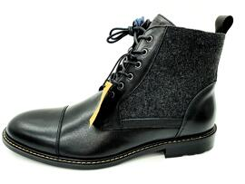 Schnürstiefeletten Digel Footwear