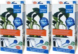 Garten & Balkon Heimwerkerbedarf Bewässerungssysteme Allerlei & Unsortiert Happy Globe