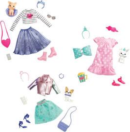Puppen Barbie