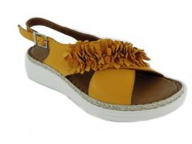 Sandaletten Andrea Conti