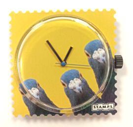 Ostern Jubiläum Valentinstag Glück Geburtstag Weihnachten Anti-Stress Vatertag Armbanduhren & Taschenuhren STAMPS