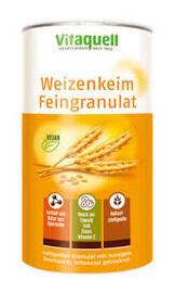 Nahrungsmittel, Getränke & Tabak Vitaquell