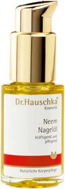 Nagelpflege Dr. Hauschka