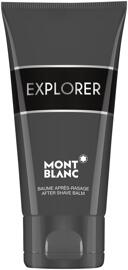 Aftershave Montblanc