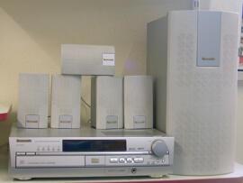 AV-Receiver Panasonic