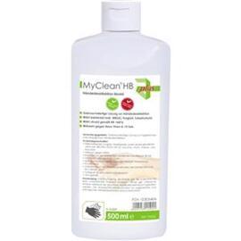 Handdesinfektionsmittel MyClean HB