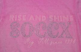 Shirts & Tops Soccx