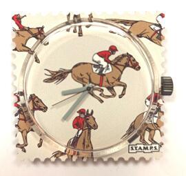 Ostern Jubiläum Valentinstag Glück Geburtstag Weihnachten Anti-Stress Muttertag Armbanduhren & Taschenuhren Reitsportzubehör STAMPS