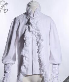 Hemden rb-BL