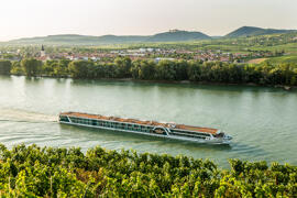 Kreuzfahrt Amadeus Fluss-Kreuzfahrten