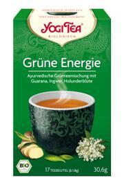 Getränke & Co. Yogi
