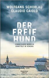 Kriminalroman Kiepenheuer&Witsch