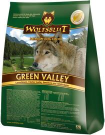 Trockenfutter Wolfsblut