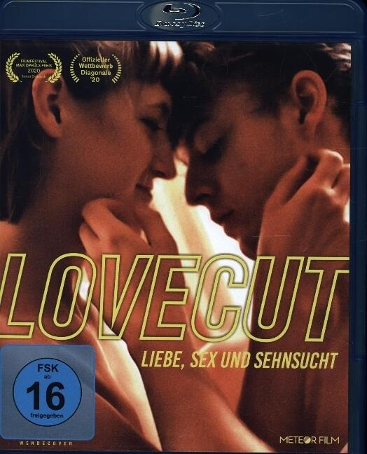 Lovecut - Liebe, Sex und Sehnsucht, 1 Blu-ray | Online