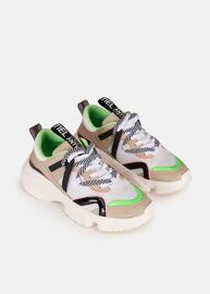 Sneaker Low Essentiel Antwerp
