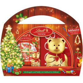 Schokolade Weihnachten Lindt