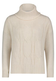 Pullover BETTY & CO GREY