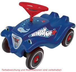 Schiebe- & Pedalfahrzeuge BIG