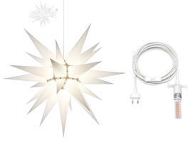 Weihnachten Herrnhuter Sterne