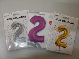 Luftballons Anagram