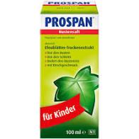 Gesundheit & Schönheit Prospan