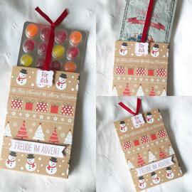 Süßigkeiten & Snacks Geschenke & Anlässe Nahrungsmittel, Getränke & Tabak KreaKer