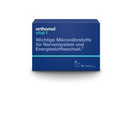 Medikamente & Arzneimittel Orthomol Vital F