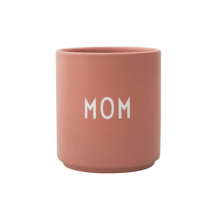 """Design Letters Favourite Cups """"Mom"""""""