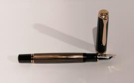 Schreibstifte, Kugelschreiber & Füller