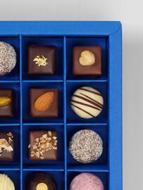Süßigkeiten & Snacks Weihnachten