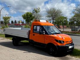 Fahrzeuge & Teile Streetscooter Elektro-Nutzfahrzeug