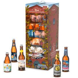 Bier Lokales Weihnachten Kalea