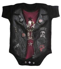 Baby-Bodys SPIRAL