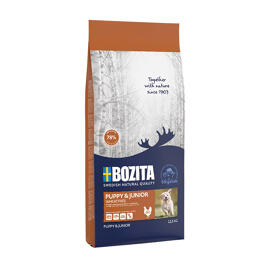 Trockenfutter Bozita