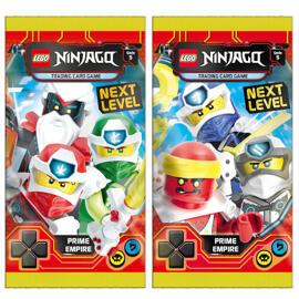 Sammelkarten LEGO® NINJAGO®