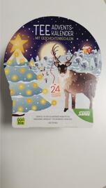 Weihnachten Getränke & Co. SALUS