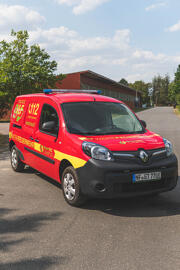 Fahrzeuge & Teile Renault Kangoo Maxi Z.E.